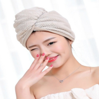 아파트32 헤어 드라이 호텔 수건(Hair Drying Towel)