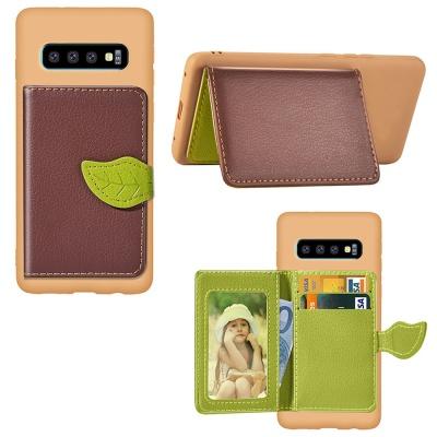아이폰11/11pro/11promax/카드 수납 지갑 범퍼 케이스