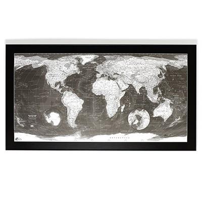 World Map MONO (월드맵 MONO)