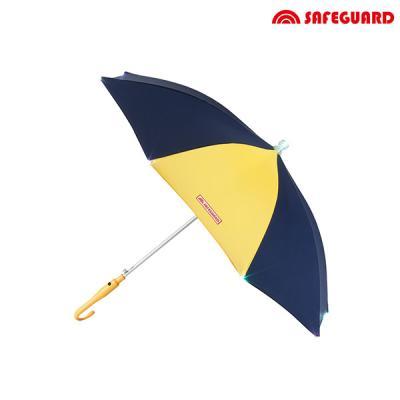 세이프가드 아동용 우산 포인트_남색