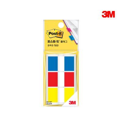 3M 포스트잇 플래그 680-3KP