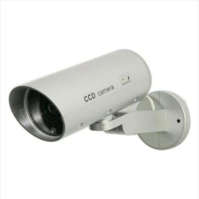 카메라형 방범 CCTV 모형 카메라 1개