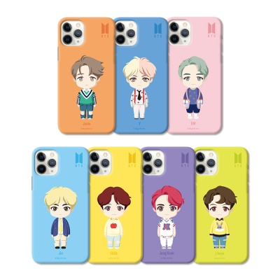 [BTS] BASIC STANDING SLIM FIT CASE