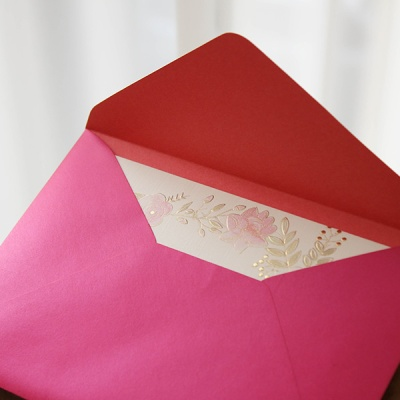 038-SG-0016 / 플라워 기프트 카드(생일축하)