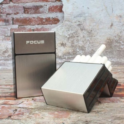FOCUS 담배케이스