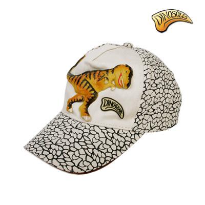 [다이노솔즈] DINOGEAR T-REX CAP (11211)
