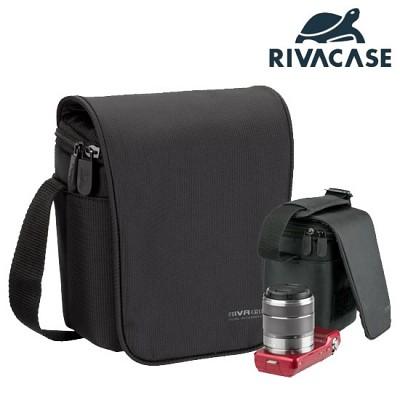 미러리스 카메라 가방 RIVACASE 7301