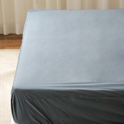 [포홈]솔리드 호텔침구 어반 홑겹 매트리스커버 Q (5 color)