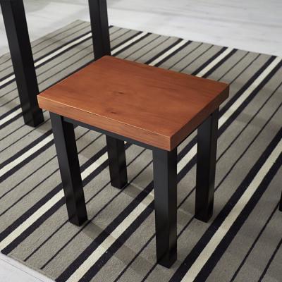 이홈데코 셀리 원목 1인 의자