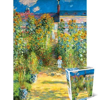 500피스 베퇴유의 예술가 정원 HS780265