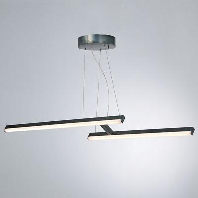 LED 플래시 펜던트2등 - I 타입