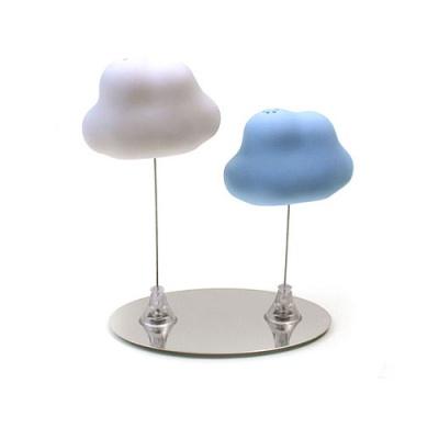 aniani 구름모양 소금과 후추가루 통
