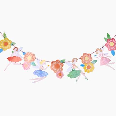 [인디고샵] 별을 가져온 봄의 요정 가랜드