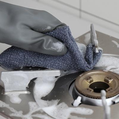 [N365] 미스터살림왕 올인원 양면수세미 클리너