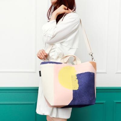 [플루토나인] 시크릿 숄더백 기저귀가방