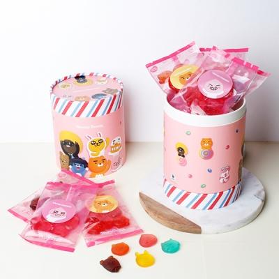 카카오프렌즈 젤리믹스(핑크)