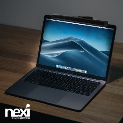 (NEXI) 넥시 넥시 모니터 클립 LED 램프 (NX1156)