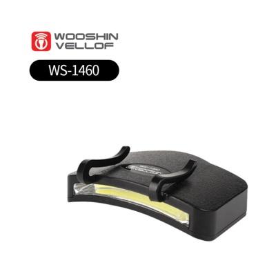 COB모자라이트 WS 1460 클립형 미니사이즈 LED 캠핑