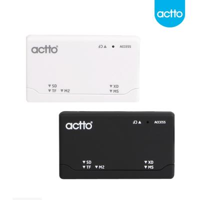 actto 엑토 올인원 카드리더기 CRD-36