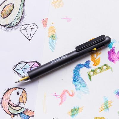 [썩유케이] CMYK 4색 볼펜