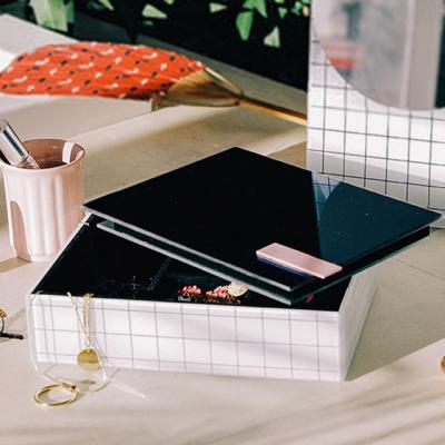 [도이] 더 풀 악세사리 보관함 주얼리 박스 보석함
