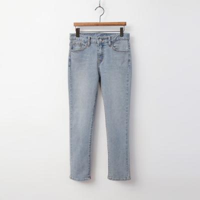 Tom Straight Jeans
