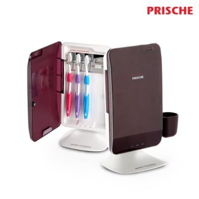 프리쉐 더블케어 LED 칫솔살균기 PA-SE8000