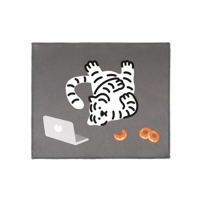 도넛 타이거 마우스패드