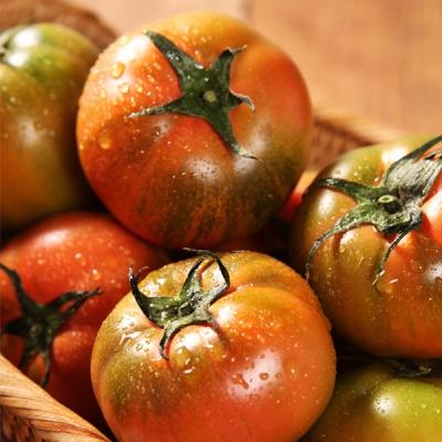 상큼,새콤 향내풍기는 완숙 토마토 4kg/25과내외