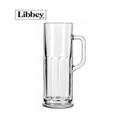 [마누크리스탈]구할수없는 특이한 리비 프랑크프루트비어머그(1P/621ML)맥주잔