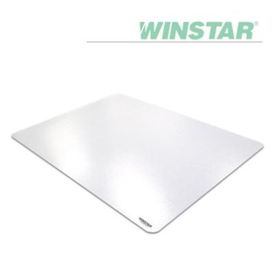 윈스타 고투명 데스크 고무매트 A4 300X215