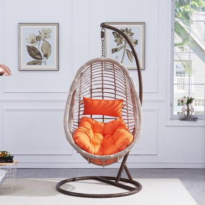 [에인하우스] 다빈 1인 그네의자