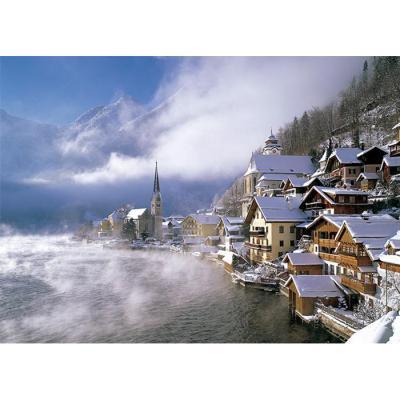 2000피스 직소퍼즐 - 할슈타트의 겨울