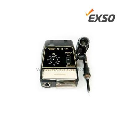 엑소EXSO 아날로그형 온도조절기 TC-50(ESD)