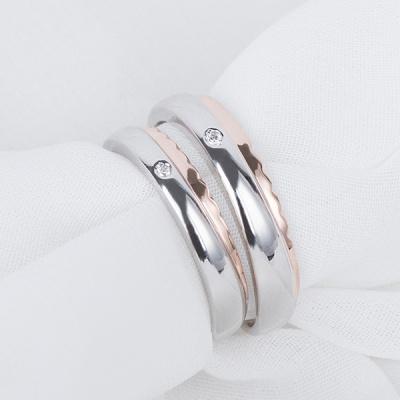 [커플링] `영원이라는 상징` 실버 커플링 18종 택1