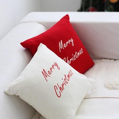 [CONZ] 메리크리스마스 쿠션커버
