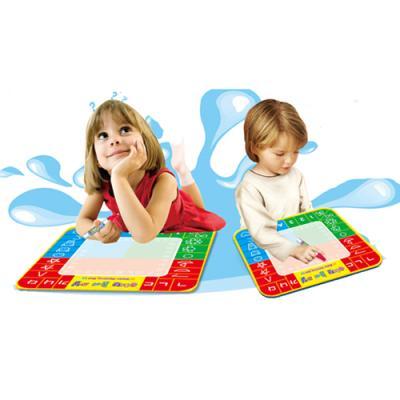 [무료배송][WORLD]유치원 놀이 교실 워터 스케치북