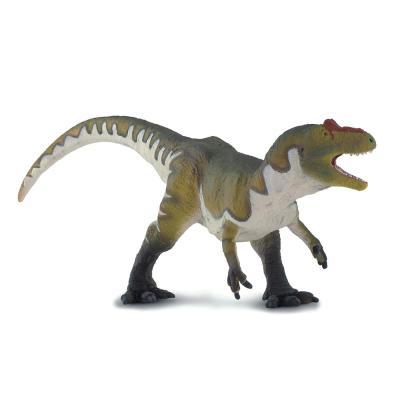 100300 알로사우루스 공룡피규어