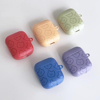 palette gummy [hard 에어팟케이스]