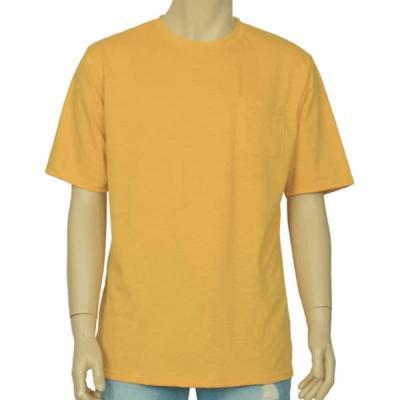 남성 여성 여름 데일리 반팔 티셔츠 베이직 포켓티
