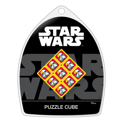 스타워즈 퍼즐 큐브 ( 3X3X3/SC301 )