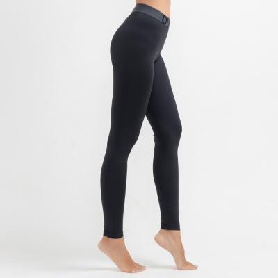 [1+1] 여성운동복 스트레치 이너 요가레깅스 DFW4021