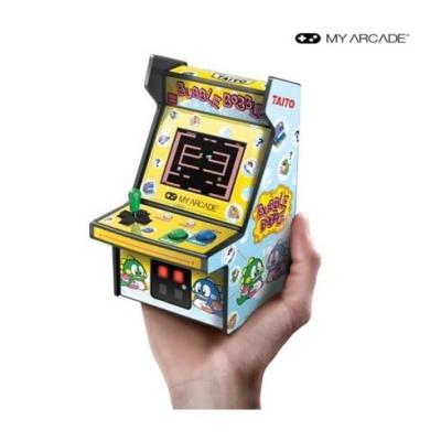 마이아케이드 보블보블 타이토 레트로 게임기