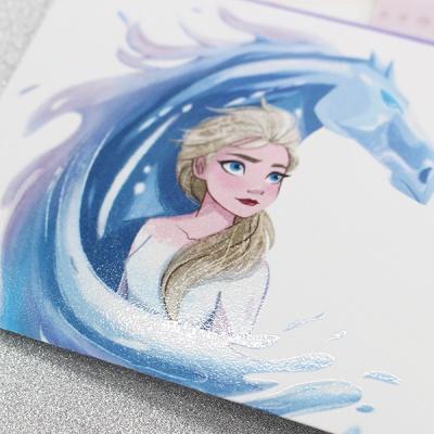디즈니 겨울왕국 2_봉투세트