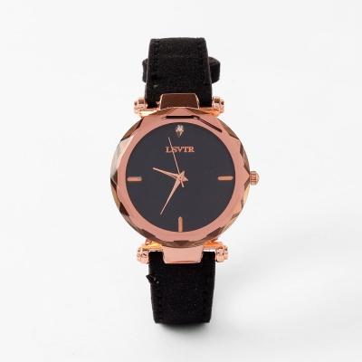 틴아라 여성 손목시계(블랙)