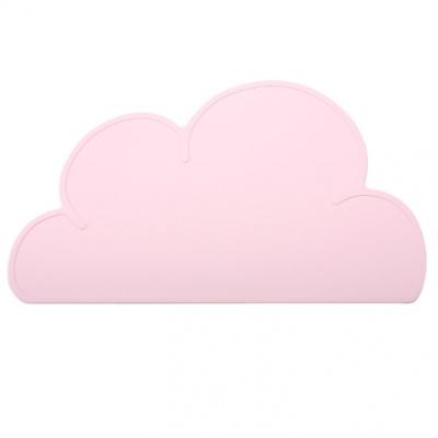 뉴 실리콘 식탁매트(핑크)