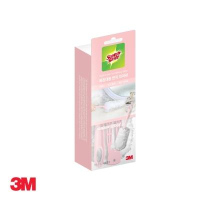3M 뉴 화장대용먼지브러쉬 (1H1R)