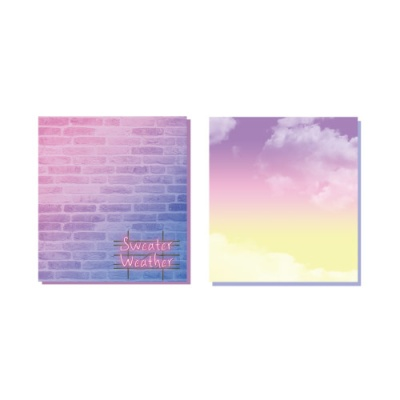 펑키슈가 레트로 떡메 컬렉션 1탄~12탄