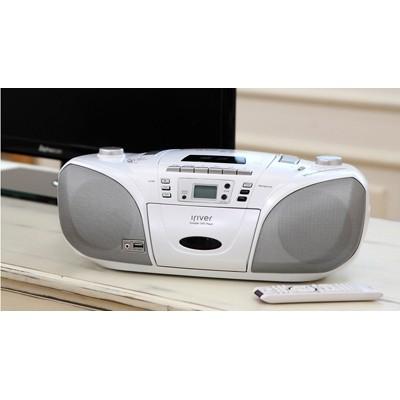 [iriver]아이리버IA500 포터블 CD 플레이어