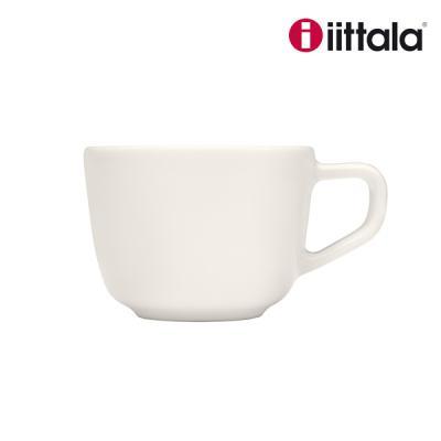 이딸라 사리아돈 컵 0.1L 흰색 1006235